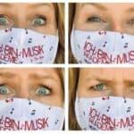 Emotionen und Maskerade - welche Herausforderungen der Mund-Nase-Schutz bereithält