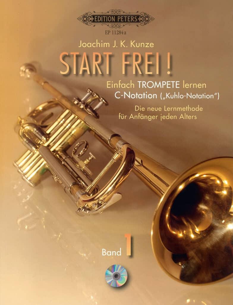 """Cover """"Start frei!"""""""