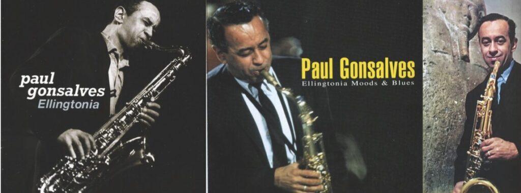 Paul Gonsalves