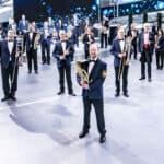 Musikalische Ostergrüße mit dem Polizeiorchester Bayern