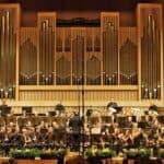 Raketenstart: Das SBO Ried musiziert seit 30 Jahren