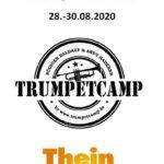Trumpet Camp mit Baldauf und Haderer