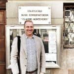 Thomas Ludescher übernimmt Lehrstuhl in Bozen