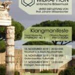 "WiBraPhon - Konzerttour ""Klangmanifeste"""