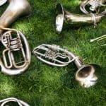 Fünf Musiker und ihre Zweitinstrumente: Über Pflicht und Leidenschaft